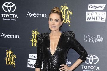 Galilea Montijo 2016 People En Espanol '50 Most Beautiful'