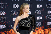 """Natalie Dormer attends the """"Game Of Thrones"""" Season 8 Premiere on April 03, 2019 in New York City."""