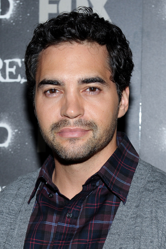 Ramon Rodriguez in 'Gang Related' Screening in NYC 6 of 14 ...