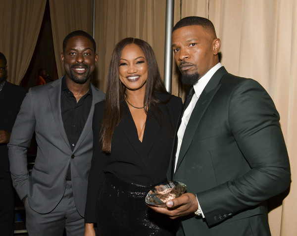 The African American Film Critics Association's 11th Annual AAFCA Awards - Inside