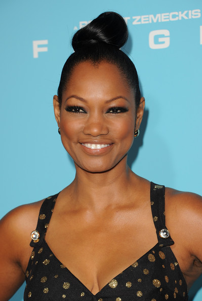 "Garcelle Beauvais - Premiere Of Paramount Pictures' ""Flight"" - Arrivals"