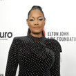 Garcelle Beauvais Neuro Brands Presenting Sponsor At The Elton John AIDS Foundation's Academy Awards Viewing Party