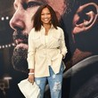 Garcelle Beauvais Premiere Of Warner Bros Pictures'