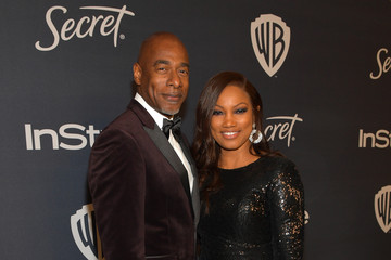 Garcelle Beauvais The 2020 InStyle And Warner Bros. 77th Annual Golden Globe Awards Post-Party - Red Carpet