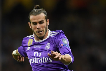 gareth bale 2017 pictures photos images zimbio