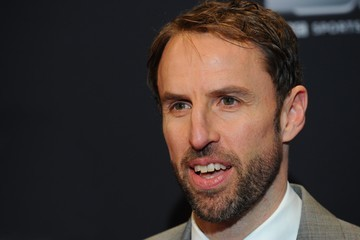 Gareth Southgate BBC Sports Personality of the Year - Arrivals