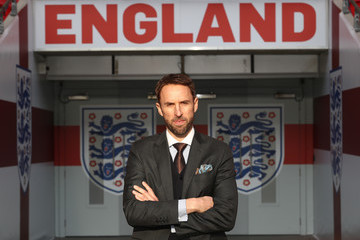 Gareth Southgate Gareth Southgate Press Conference to Be Unveiled as New England Manager