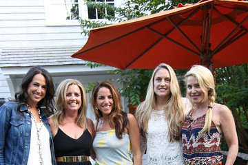 Garine Zerounian Hamptons Magazine Celebrates A Ladies Private Dinner Hosted By Samantha Yanks