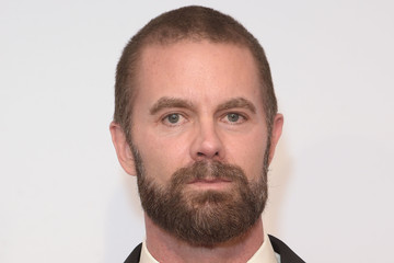 Garret Dillahunt 41st Annual Gracie Awards Gala - Arrivals