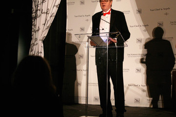 Garrison Keillor Norman Mailer Center 4th Annual Benefit Gala - Inside