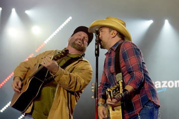 Garth Brooks CRS 2018 - Day 1: Monday, Feb. 5 - The Amazon Music & CRS Monday Night Showcase Featuring Radio PD Ink Awards