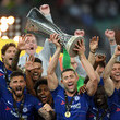 Gary Cahill European Best Pictures Of The Day - May 30, 2019