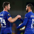 Gary Cahill Chelsea vs. FC BATE Borisov - UEFA Europa League - Group L