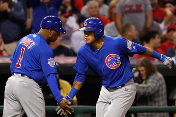 Gary World Series - Chicago Cubs v Cleveland Indians - Game Six