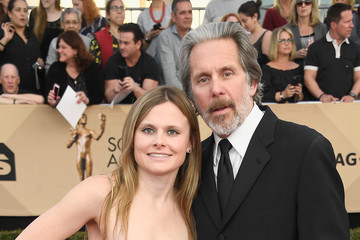 Gary Cole The 23rd Annual Screen Actors Guild Awards - Arrivals
