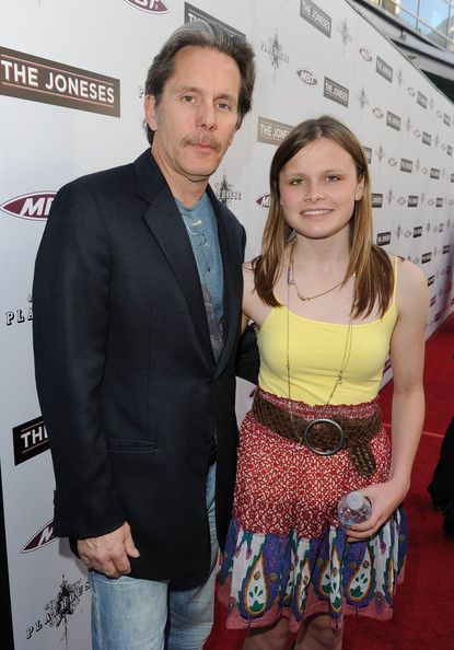Gary Cole and Mary Cole Photos Photos - Premiere Of ...