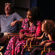 Gary Cole The Paley Center For Media's 2019 PaleyFest Fall TV Previews - ABC - Inside