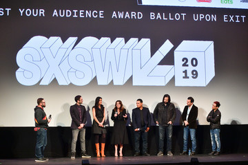 "Gary Dauberman ""The Curse of La Llorona"" Premiere - 2019 SXSW Conference and Festivals"