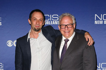 Gary Glasberg 'NCIS: New Orleans' Screening