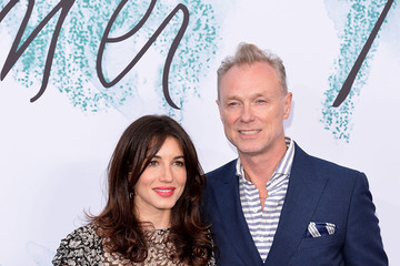 Gary Kemp The Serpentine Galleries Summer Party - Arrivals
