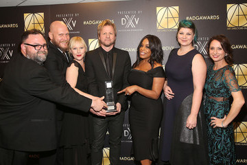 Gary Kordan Art Directors Guild 20th Annual Excellence in Production Awards - Inside