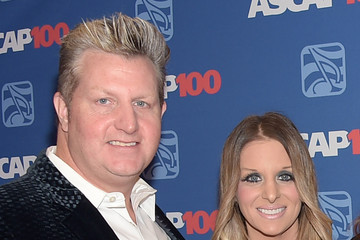 Gary LeVox 52nd Annual ASCAP Country Music Awards - Arrivals