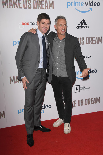 'Make Us Dream' Documentary World Premiere - Red Carpet Arrivals
