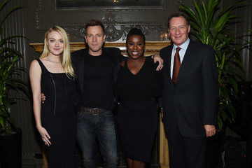 Gary Lucchesi Lionsgate and Lakeshore Entertainment With Bloomberg Pursuits Host a Screening of 'American Pastoral' - After Party