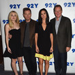 Gary Lucchesi 92Y Reel Pieces Presents: Ewan McGregor, Jennifer Connolly, Dakota Fanning, and 'American Pastoral'