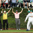 Gary Nicklaus The Masters - Preview Day 3
