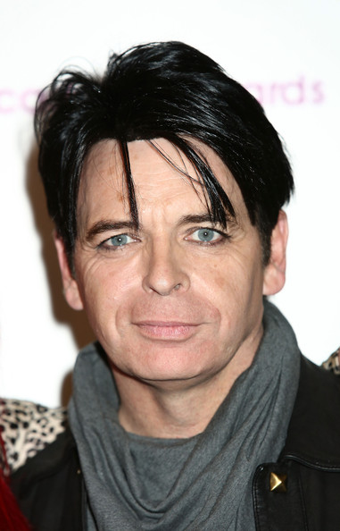 Gary Numan Net Worth