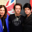 Gary Numan VIP Opening Reception For 'Dis-Ease' - An Evening of Fine Art With Billy Morrison