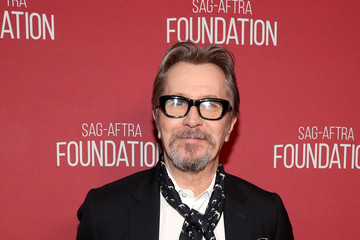Gary Oldman SAG-AFTRA Foundation Patron of the Artists Awards 2017