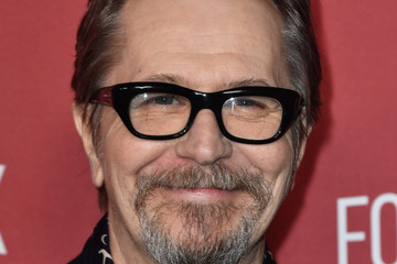 Gary Oldman SAG-AFTRA Foundation Patron of the Artists Awards 2017 - Arrivals
