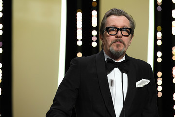 Gary Oldman Closing Ceremony - The 71st Annual Cannes Film Festival