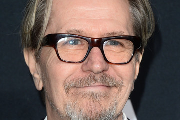Gary Oldman SAINT LAURENT At The Palladium - Arrivals