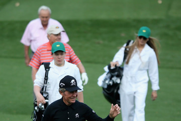 Gary Player Jack Nicklaus The Masters: Previews