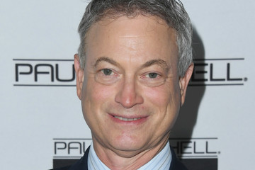 Gary Sinise Paul Mitchell School's 15th Annual FUNraising Gala - Arrivals