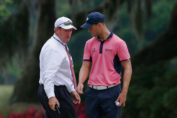 Gary Young THE PLAYERS Championship - Final Round