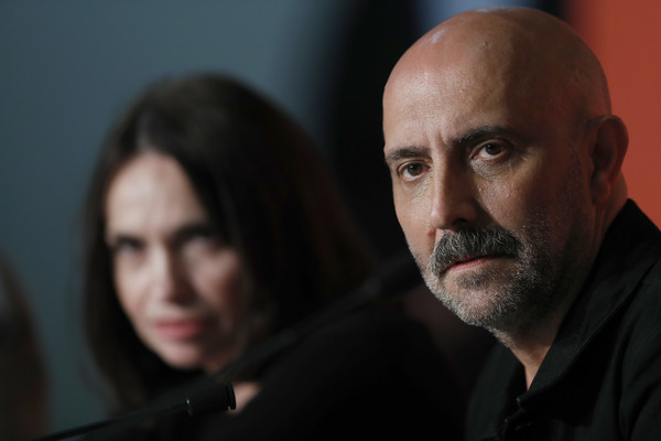 'Lux Aeterna' Press Conference - The 72nd Annual Cannes Film Festival