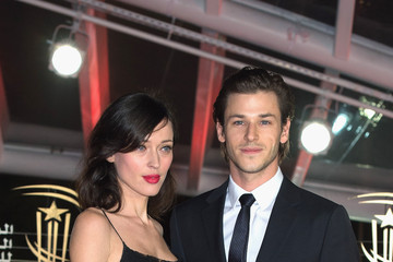 Gaspard Ulliel 'Fernando Solanas' Photo Call in Morocco
