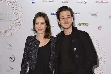 Gaspard Ulliel Lumiere! Le Cinema Invente Exhibition Preview