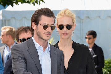 "Gaspard Ulliel ""Saint Laurent"" Photocall - The 67th Annual Cannes Film Festival"
