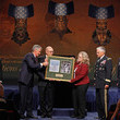 Philip Miller Gates, Defense Department Posthumously Induct Soldier Into Hall Of Heroes