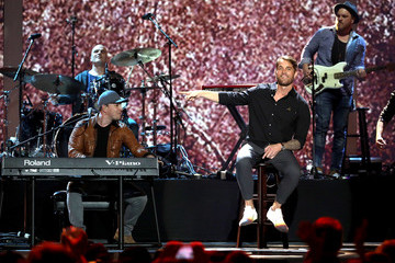 Gavin Degraw 2018 iHeartCountry Festival By AT&T - Show