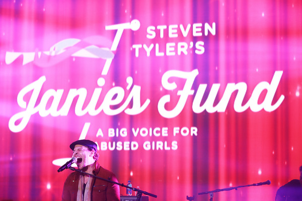 Steven Tyler's Third Annual GRAMMY Awards Viewing Party To Benefit Janie's Fund Presented By Live Nation - Inside