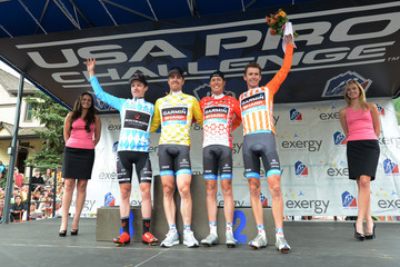 Gavin Mannion Tour of Colorado - Stage 1