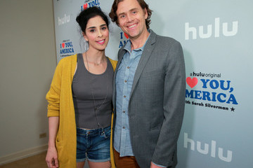 Gavin Purcell 'I Love You, America' Premiere Party