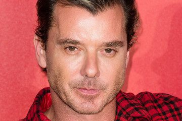 Gavin Rossdale 'The Voice' UK - Press Launch - Red Carpet