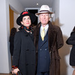 Gay Talese 'Final Portrait' New York Screening - After Party